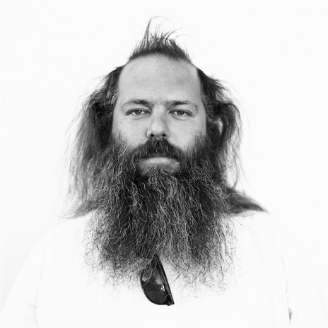 Watch the Trailer for Zane Lowe's Interview with Rick Rubin