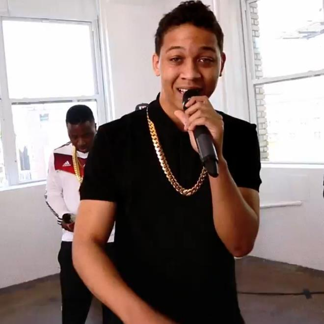 Watch the Third & Final XXL 2014 Freshmen Cypher