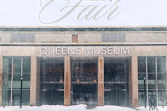 World's Fair - Snow About 10 Feet