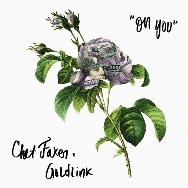 Chet Faker x GoldLink - On You