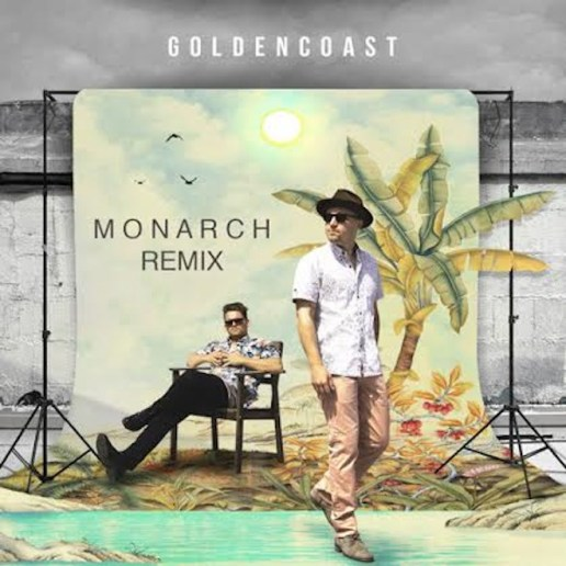 Golden Coast – Break My Fall (M O N A R C H Remix)
