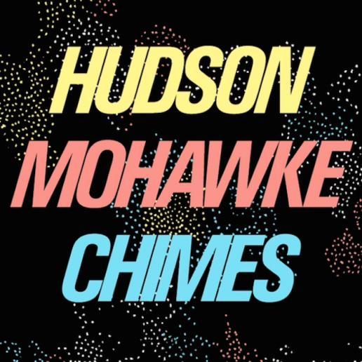 Hudson Mohawke – Chimes