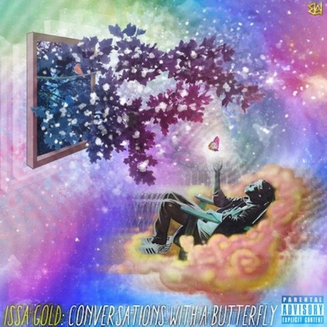 Issa Gold (of The Underachievers) – Conversations With A Butterfly (EP)