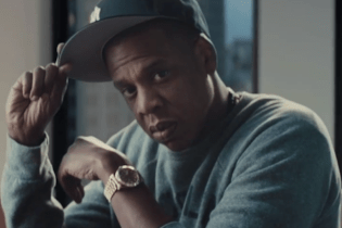 JAY Z, Michael Jordan, Spike Lee, Action Bronson and More Pay 'Re2pect' to Derek Jeter in New Jordan Brand Commercial