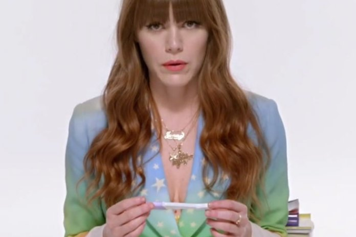 Jenny Lewis - Just One Of The Guys (Starring Anne Hathaway, Kirsten Stewart & Brie Larson)