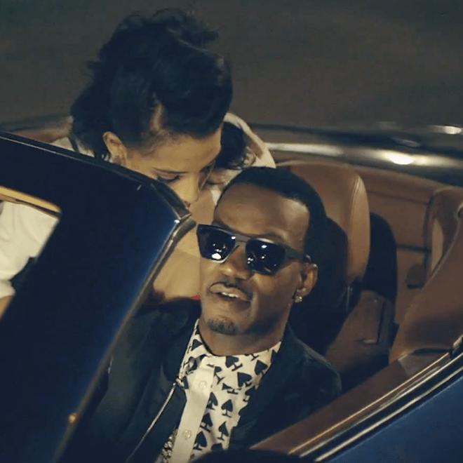Juicy J featuring A$AP Rocky - Scholarship