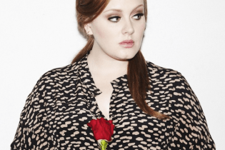 Album & Tour Not Happening in 2015 Says Adele's Label