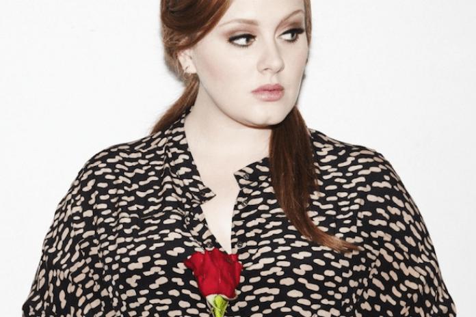 Album & Tour Not Happening in 2015 Says Adele's Label