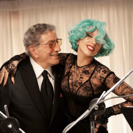 Lady Gaga & Tony Bennett - Anything Goes