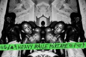 Leo Justi - Heavy Baile (Mixtape)
