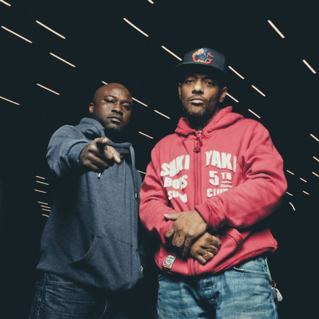 Mobb Deep – Shark (Produced by Alchemist)