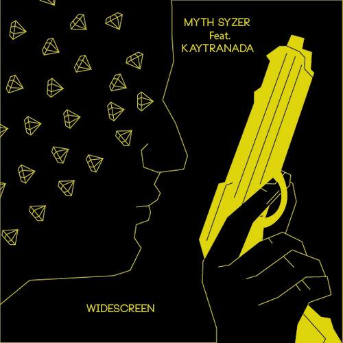 Myth Syzer featuring Kaytranada - Widescreen