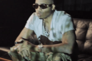 "Nas Shoots Music Video For ""Represent"" 20 Years Later"