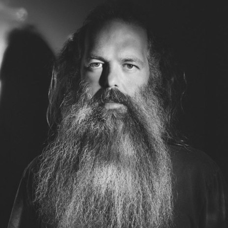 Rick Rubin Files to Legally Change Name