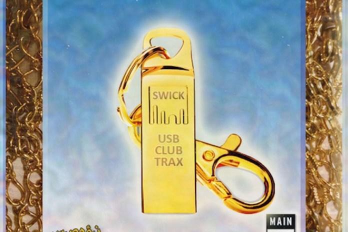 PREMIERE: Swick - USBCLUBTRAXX EP (Stream)