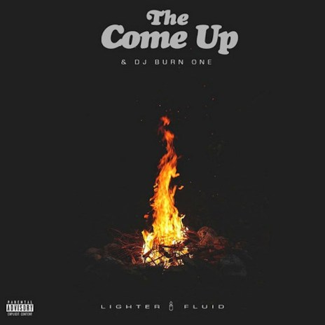 The Come Up - Braddock On Broadway (Produced DJ Burn)