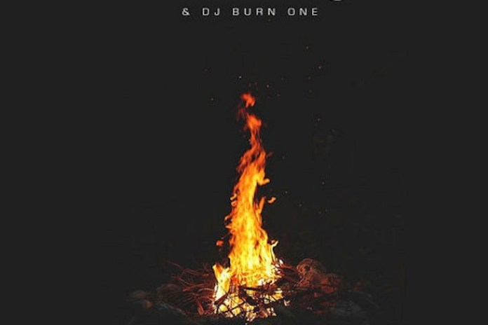 The Come Up - Lighter Fluid EP
