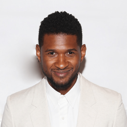 Usher featuring Nicki Minaj - She Came To Give It To You (Produced by Pharrell)