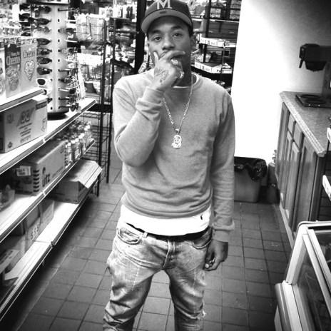 A$AP Ant featuring Turk - Mobbin'