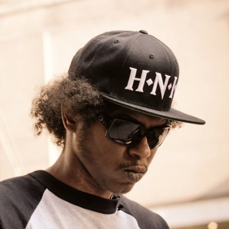 Ab-Soul Shares His Seven Conspiracy Theories