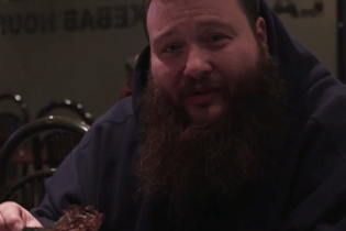 Action Bronson Brings 'F*ck, That's Delicious' to the UK