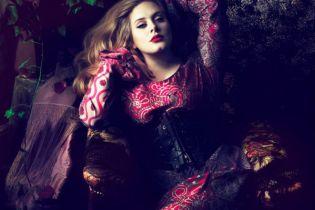 Adele Announces New Tour and Album in 2015