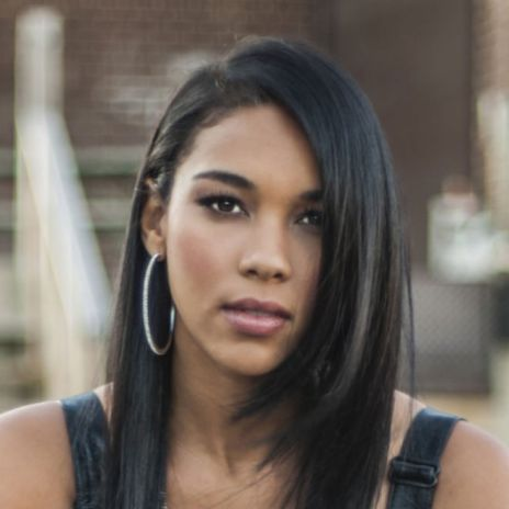Alexandra Shipp Lands Aaliyah Biopic Role, Zendaya Coleman Explains Why She Quit
