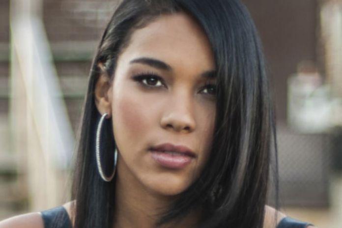 Alexandra Shipp Lands Aaliyah Biopic Role, Zendaya Coleman Explains Why She Quit