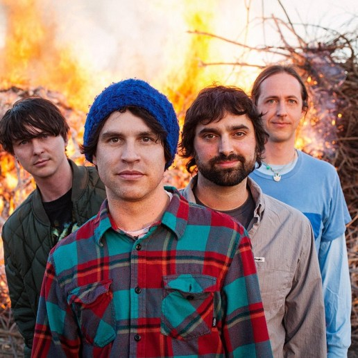 Animal Collective Release Recording of Recent DJ Set, Announce Tour