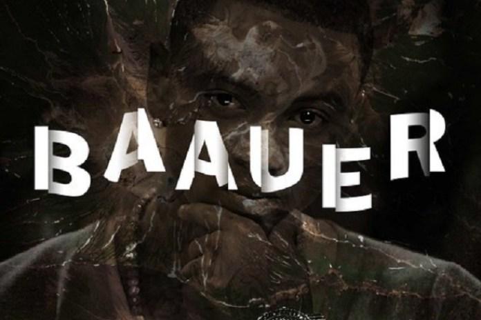 Baauer - Soulja