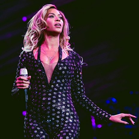Beyonce Reigns Supreme in 2014 MTV VMAs Nominations