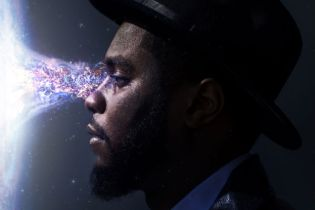 Big K.R.I.T. featuring Rico Love - Pay Attention