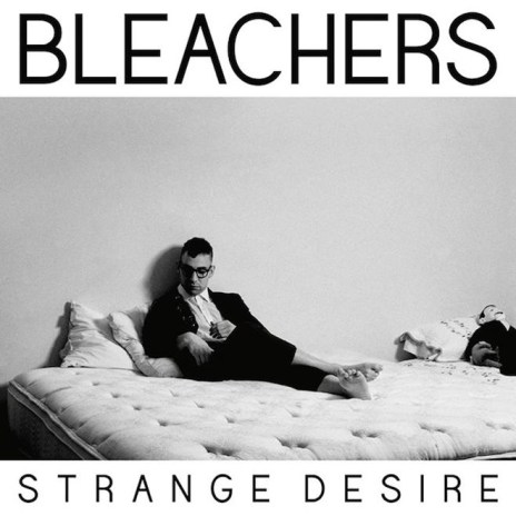 Bleachers featuring Grimes - Take Me Away