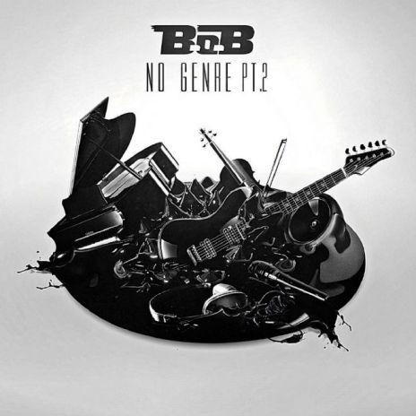 B.o.B featuring Sevyn Streeter - Swing My Way