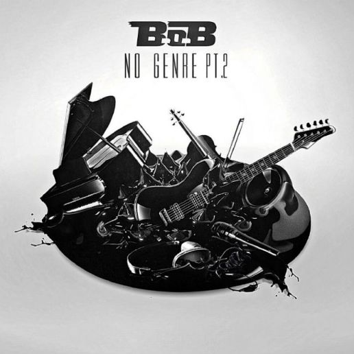 B.o.B featuring Sevyn Streeter - Swing My Way