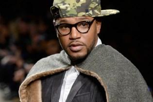 Cam'ron Releases Two New Songs Featuring Jim Jones & Nicki Minaj