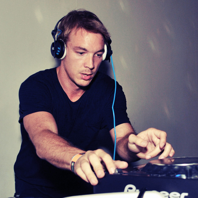 Check Out Diplo's 'Ask Me Anything' Session On Reddit