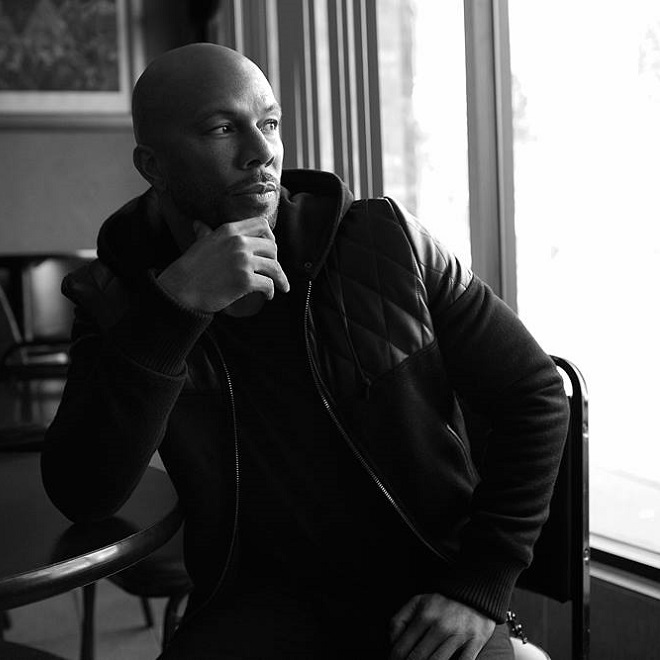 Common Confirms Business Relationship with G.O.O.D. Music is Over