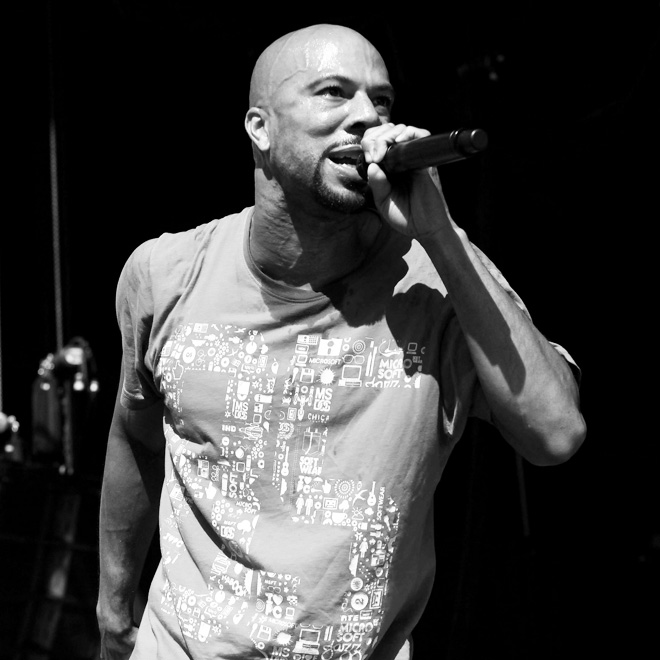 Common Performs with Jhené Aiko & Vince Staples on Jimmy Kimmel Live!