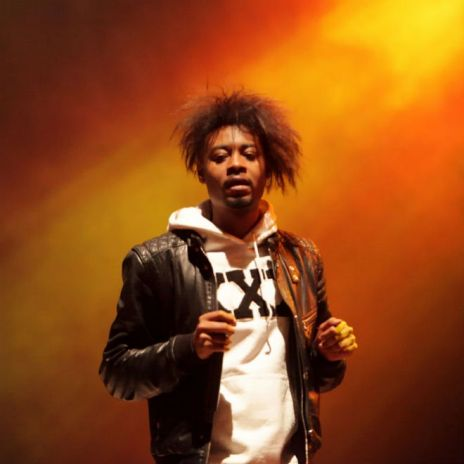 Danny Brown Brings Out A$AP Rocky at Wembley Stadium