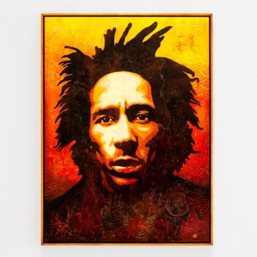 Meet Dennis Morris, Bob Marley Photographer & Musical Viewfinder