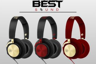 DJ Khaled Presents Signature Line of Headphones