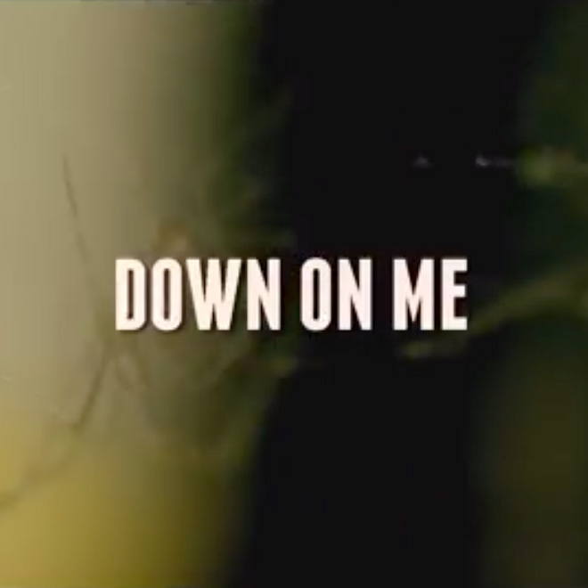 DJ Mustard featuring TY Dolla $ign & 2 Chainz - Down On Me