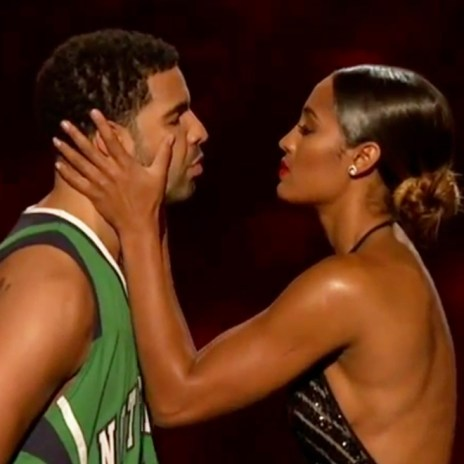 Drake Recites Poem for Skylar Diggins & Gets Friend-Zoned