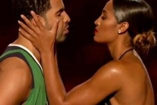 Drake Recites Poem for Skylar Diggins & Gets Friend-Zoned