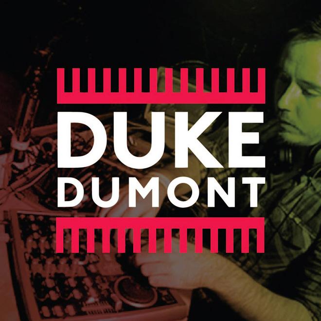 Duke Dumont - Mumble Man