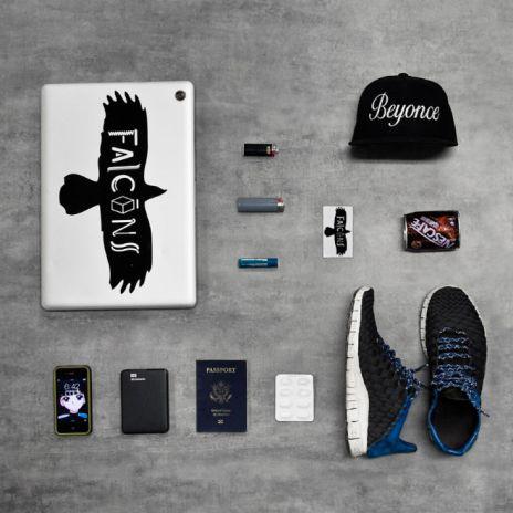 Essentials: Falcons