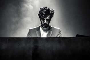 GESAFFELSTEIN – Hate Or Glory (Remix)