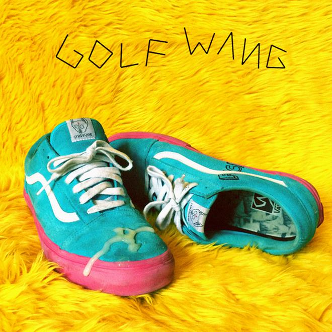 """Golf Wang x Vans Syndicate Old Skool Pro """"S"""" Three Pack"""