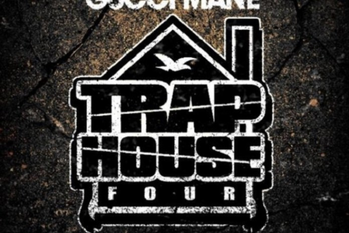 Gucci Mane - Trap House 4